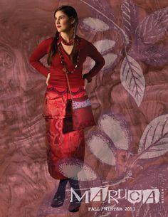 Maruca Design  www.marucadesign.com