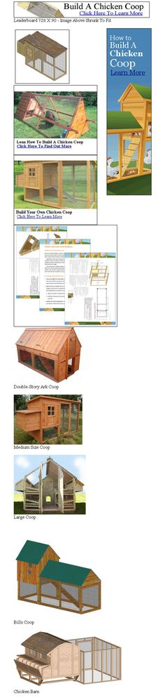how to build a chicken coop  http://www.buildingachickencoop.com/?hop=rujira13