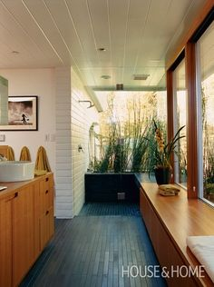 Photo Gallery: Spa-Like Bathrooms | House & Home
