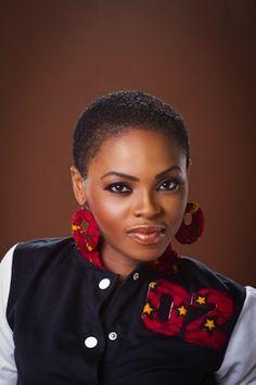 Chidinma..NIgerian Igbo Ankara.
