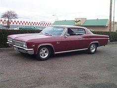 '66 Caprice