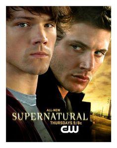 Supernatural supernatur