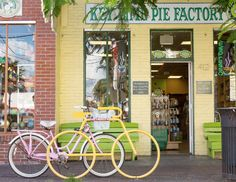 Take the afternoon to go shopping in #KeyWest, #Florida.