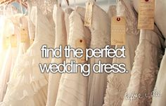 bucketlist, wedding dressses, dream dress, cant wait, weddings, dresses, the dress, gown, bucket lists