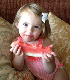 Would You Like Tomatoes with That? How to Help Your Child Become a Better Eater: http://healthdecide.orcahealth.com/2012/06/21/how-get-child-better-eater/ #health #wellness #diet #kids