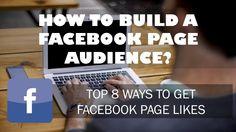 Как сформировать свою аудиторию Фейсбук.Для владелцеа бизнес-страниц. #Презентация из ТОП LinkedIn за прошедшую неделю. (Из ежедневной новостной ленты страницы ProfySpace-социальный бизнес – https://www.facebook.com/ProfySpace)