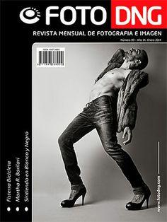 Revista Foto DNG Nº 89. Enero de 2014 (Año IX).