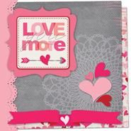 Imaginisce Love You More Collection