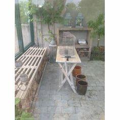 Traller møbler