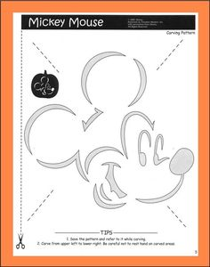 140 FREE Halloween Pumpkin Carving Patterns.