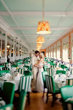 Seems like the perfect Happily Ever After Shot on St. Patrick's Day! Photography by Jess and Nate Studios