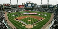 Cellular Field Meh This Will ALWAYS Be Sox Park To Die Hard