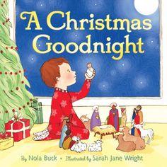 christmas goodnight cover web
