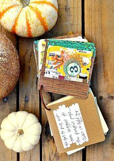 Crate Paper :: Tara Anderson