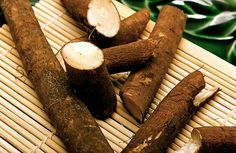 Burdock root contains calcium, arcigen, flavonoids, chromium, magnesium and potassium. Active polyacetylenes present in burdock have potent antifungal and antimicrobial properties. Cooking with Burdock is easy and delicious! Check out this wonderful healing recipe for Burdock Mushroom Sauce.