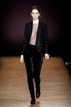 Paul Smith AW12 - Paul Smith Collections
