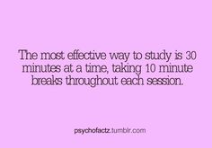 Random Facts More Facts on Psychofacts:)