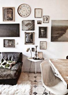 Fab gallery wall.