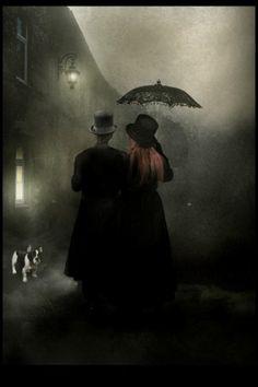 Walk with me my dear....