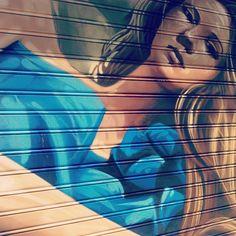 Instagram photo by @athenshotel (O&B Athens Boutique Hotel) | Graffiti @ Ermou Street #Athens