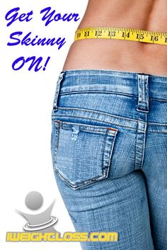 Get Your Skinny On!