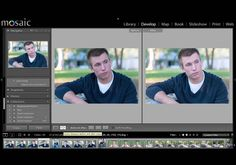 Lightroom Before and After Tricks