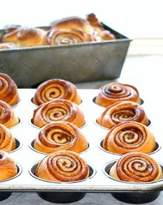 Cinnabon (Cinnamon Roll), The Simpler Way