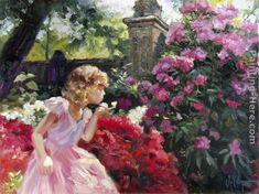 Vladimir Volegov Butterfly painting