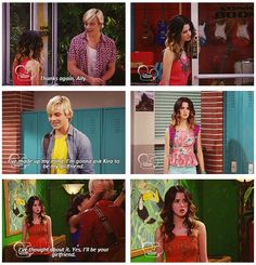 when did austin and ally start dating again This is the cast of characters from the disney channel series austin & ally main at the start of the series he he was about to let austin perform again.