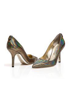 Emy Mack Shoes