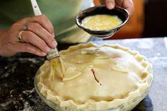 Pie tutorial-crust