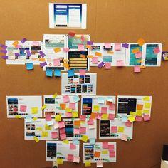 Designing the new Foursquare — Medium