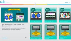 DIFFERENTIATED AND TIERED PD Love the leveled app-roach to app-smashing and app flows from Laura Moore: https://www.bulbapp.com/u/app-smashes-and-flows-choose-your-own-iadventure