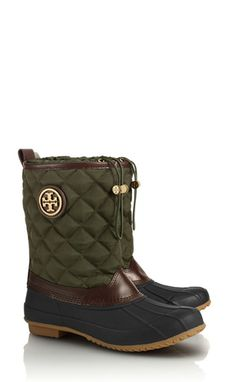 rainboot, snow boots, tori burch, quilt rain, tory burch rain boots, winter boots, rain booti, shoe, cold weather