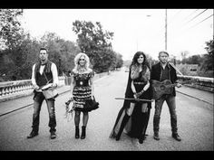 Music video by Little Big Town performing Tornado.