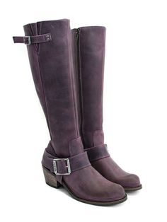 Love these boots!  Check out the Fluevog Luna