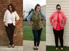 Style || Life Of Your Favorite Jeans