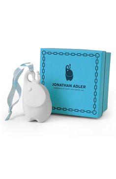 Jonathan Adler Elephant Ornament $24