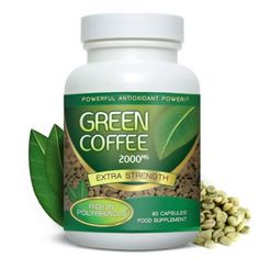Health / Green coffee for slimming recommended by Doctor Oz get the cheapest prices with this code.