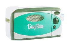 Don't Buy, Just DIY: Easy Bake Oven Mixes