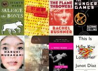 50 Books That Define the Past Five Years in Literature
