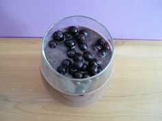 Wild Blueberry Avoca