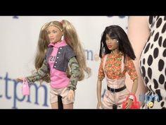 Prettie Girls video review