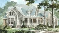 Southern Living Plan: Elberton Way Plan Number 1561