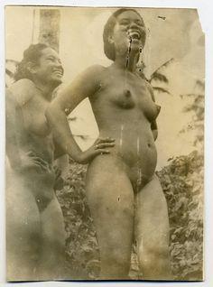 midget african native nudes