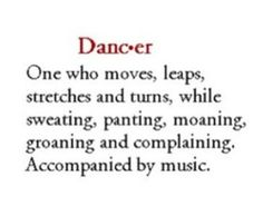 battement dance definition essay