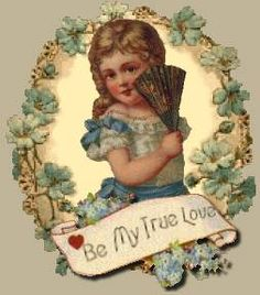 anne gerdesn has fabulous victorian valentines check her out