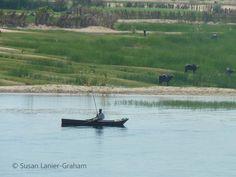 River Nile