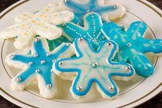 Lemon Sugar Cookies -- gluten-free