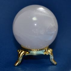 white Jade ball